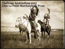 challenge amérindien