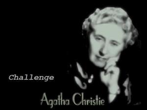 Je ne suis pas coupable d'Agatha CHristie (2/5)