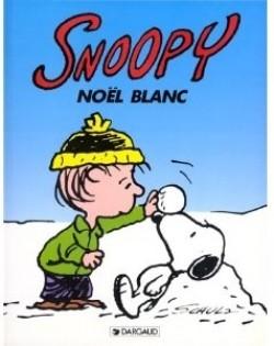 Snoopy - Noel blanc (1/3)