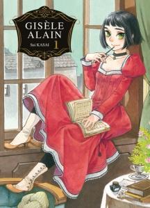Gisèle Alain
