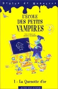 école vampire
