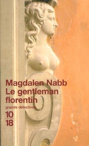 le gentleman florentin