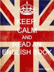 mois anglais