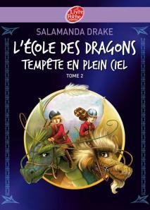 école dragon