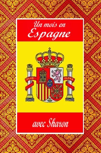 Le mois espagnol - depuis le temps que j'en parle (2/2)