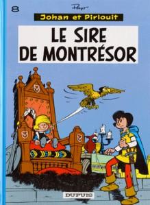 Le_Sire_de_Montresor_Johan_et_Pirlouit_tome_8