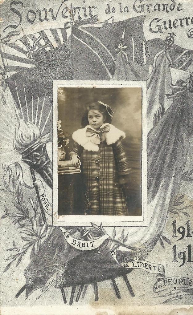 SUzanne 1914