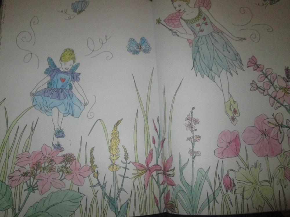 Art-thérapie - contes de fée (6/6)