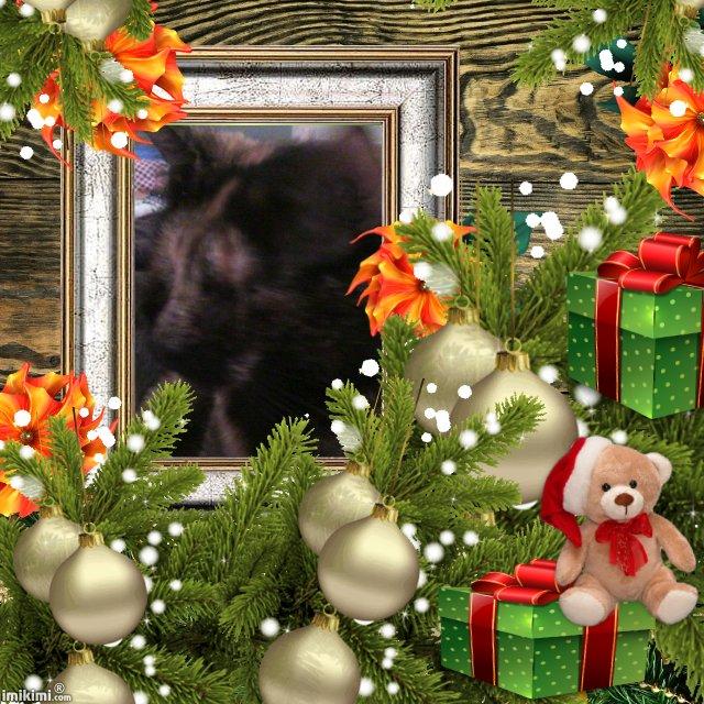 Annunziata à Noel.