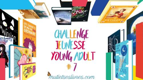 logo challenge jeunesse 7
